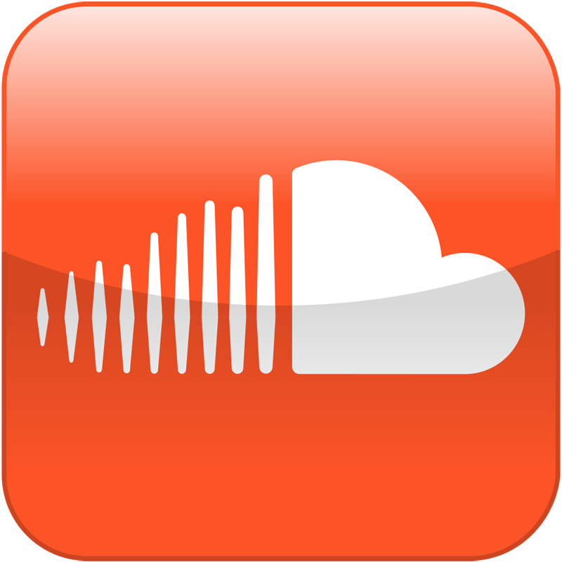 icon soundcloud 800x800