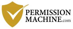 logo permission machine