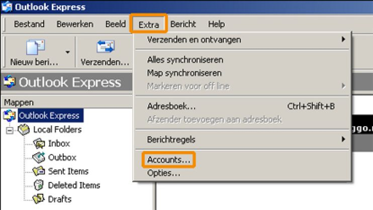 outlook express nl 01