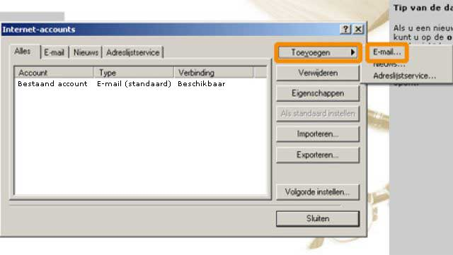 outlook express nl 02