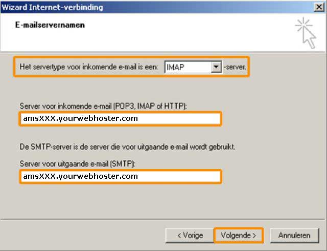 outlook express nl 05
