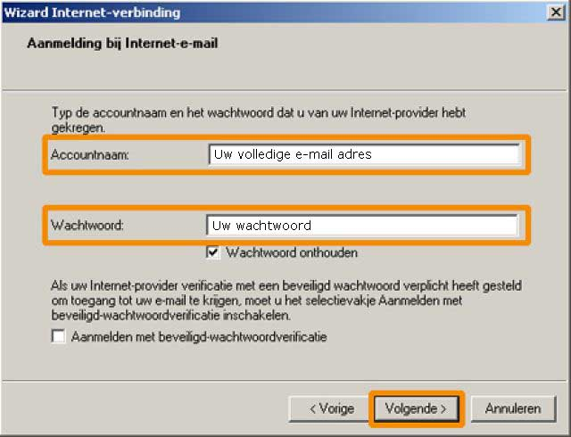 outlook express nl 06