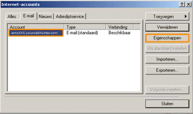 outlook express nl 08