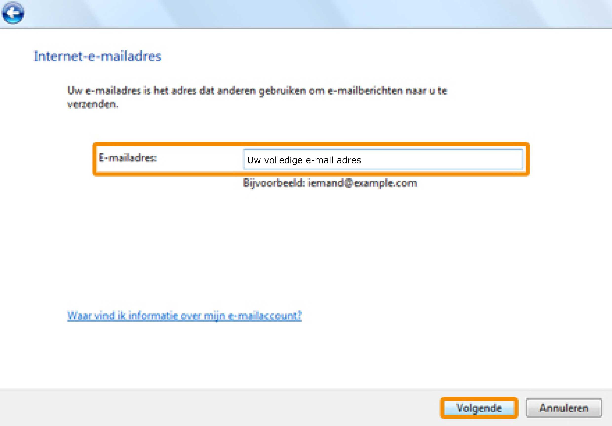 windows mail nl 05