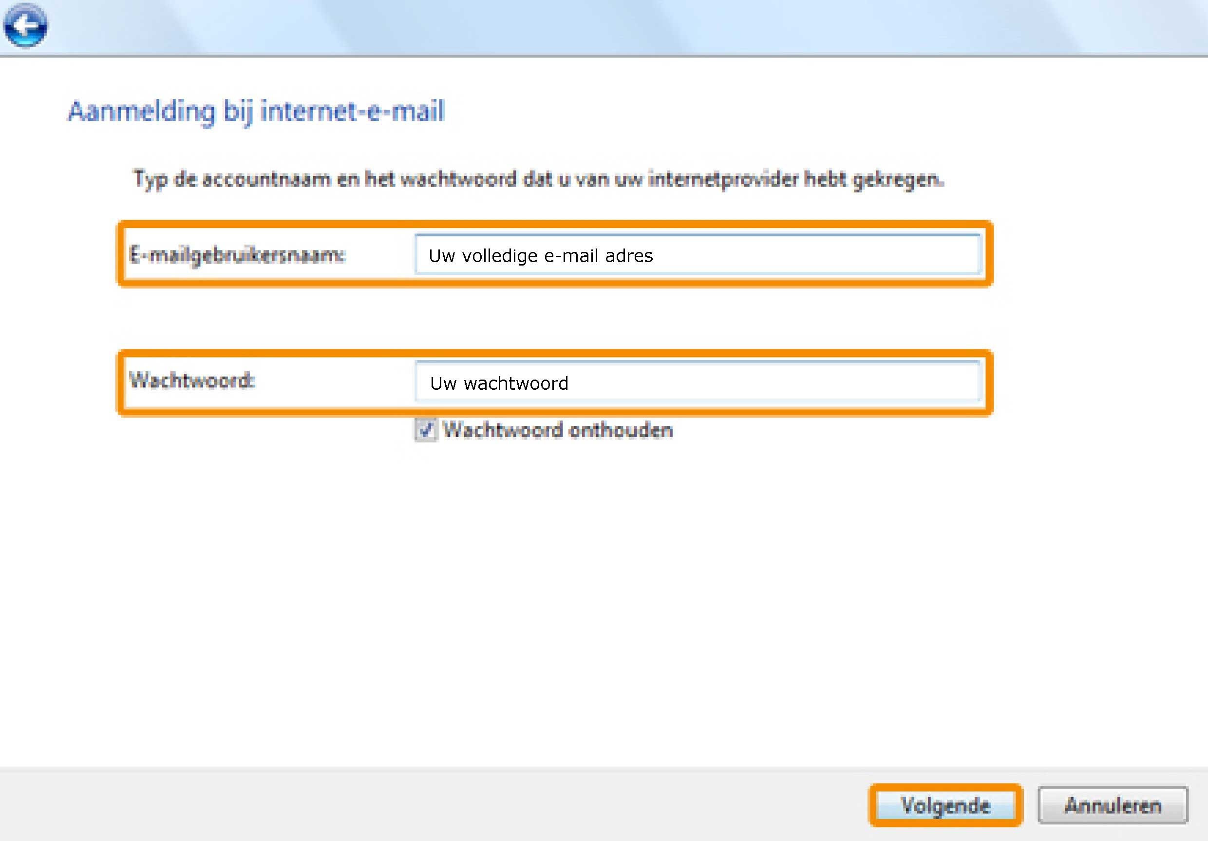 windows mail nl 07