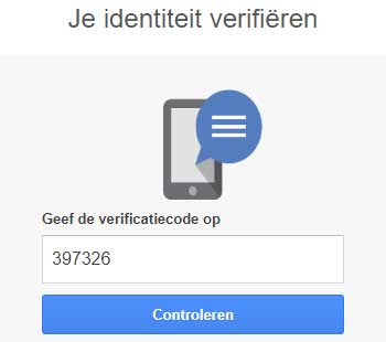 youtube 03b verificatiecode 350x310